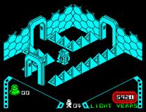 Alien 8 ZX Spectrum 13