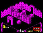 Alien 8 ZX Spectrum 15