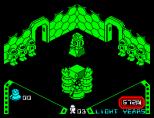 Alien 8 ZX Spectrum 16
