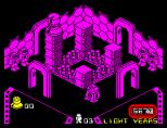 Alien 8 ZX Spectrum 18