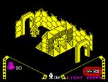 Alien 8 ZX Spectrum 28