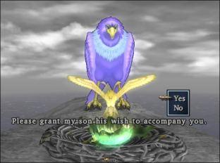 Dragon Quest 8 PS2 216