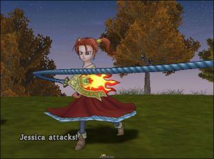 Dragon Quest 8 PS2 235