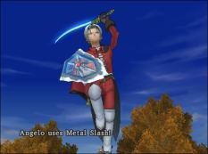 Dragon Quest 8 PS2 236
