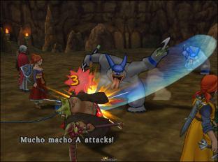 Dragon Quest 8 PS2 238