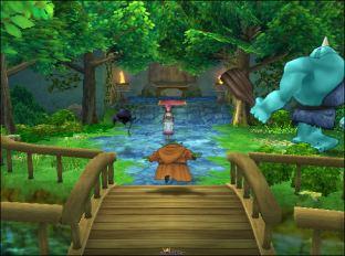 Dragon Quest 8 PS2 246