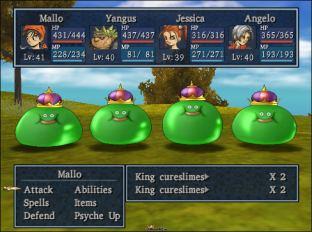 Dragon Quest 8 PS2 249