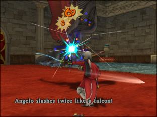 Dragon Quest 8 PS2 257