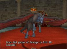 Dragon Quest 8 PS2 259