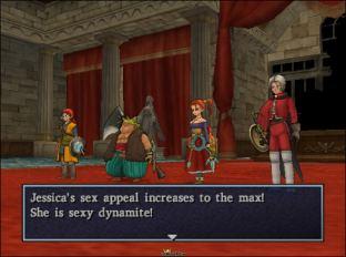 Dragon Quest 8 PS2 260