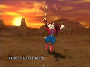 Dragon Quest 8 PS2 268