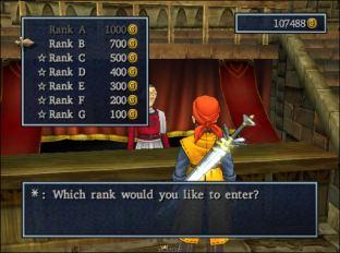 Dragon Quest 8 PS2 271