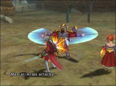 Dragon Quest 8 PS2 281