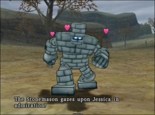 Dragon Quest 8 PS2 282
