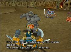 Dragon Quest 8 PS2 292