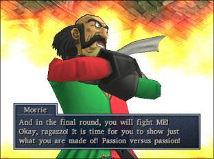 Dragon Quest 8 PS2 293