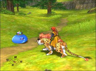 Dragon Quest 8 PS2 301