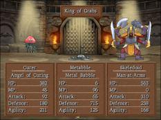 Dragon Quest 8 PS2 303