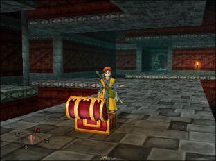 Dragon Quest 8 PS2 312