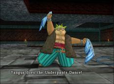 Dragon Quest 8 PS2 314