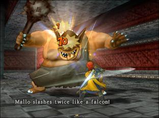 Dragon Quest 8 PS2 315