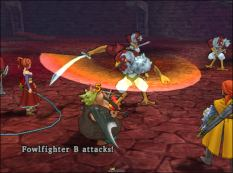 Dragon Quest 8 PS2 325
