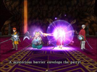 Dragon Quest 8 PS2 334