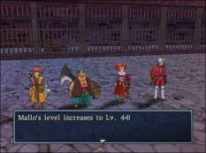 Dragon Quest 8 PS2 336