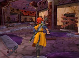 Dragon Quest 8 PS2 337