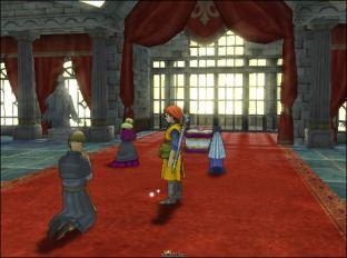 Dragon Quest 8 PS2 345