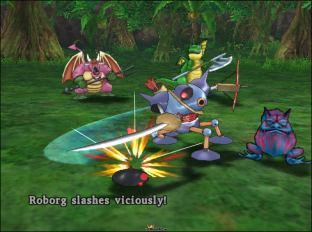 Dragon Quest 8 PS2 348