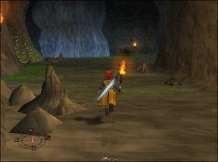 Dragon Quest 8 PS2 367
