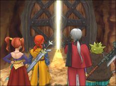 Dragon Quest 8 PS2 379