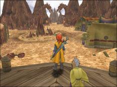 Dragon Quest 8 PS2 380