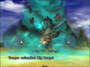 Dragon Quest 8 PS2 411