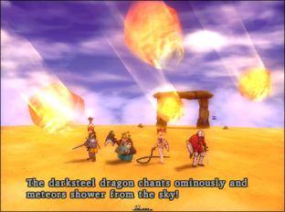 Dragon Quest 8 PS2 414