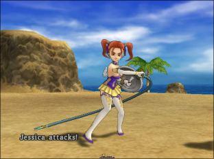 Dragon Quest 8 PS2 422