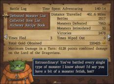 Dragon Quest 8 PS2 424