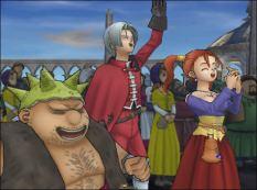 Dragon Quest 8 PS2 429