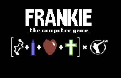 Frankie Goes To Hollywood C64 01