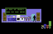 Frankie Goes To Hollywood C64 18