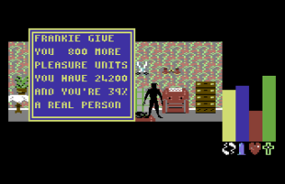 Frankie Goes To Hollywood C64 44