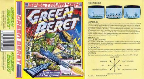 Green-Beret-Imagine-artwork-by-Bob-Wakelin