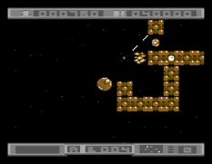 Hunters Moon C64 10