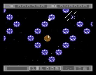 Hunters Moon C64 11