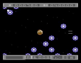 Hunters Moon C64 12