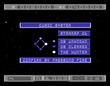 Hunters Moon C64 20