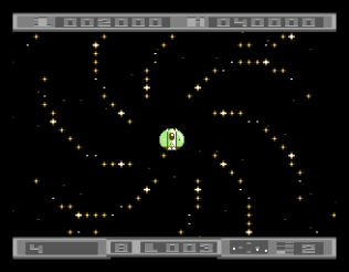 Hunters Moon C64 21