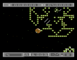 Hunters Moon C64 23