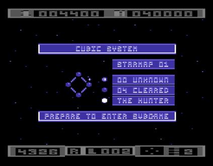 Hunters Moon C64 31